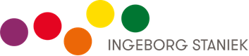 Ingeborg Staniek – Praxis Logo